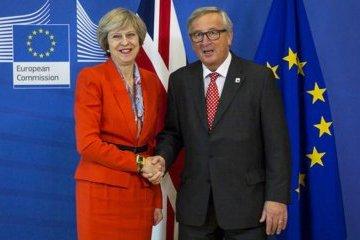 Британія хоче залишитися складовою єдиного ринку ЄС