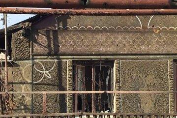 Бойовики з артилерії обстріляли Талаківку, пошкодили будинки та газопровід