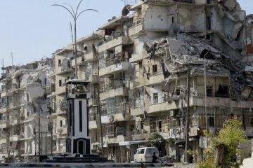 РФ зволікає після переговорів щодо Алеппо - сирійська опозиція