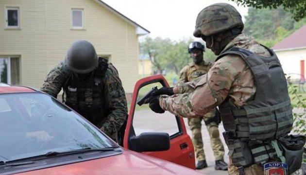 Бойцы КОРД перекрыли канал поставки и продажи боеприпасов