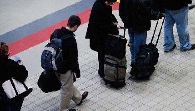Смехдержава однако!: Из РФ уезжает в 4 раза больше, чем говорит статистика