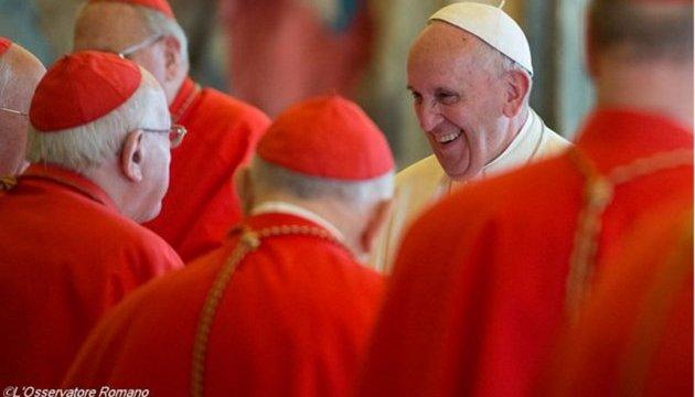 Папа римский: Женщины никогда не будут священниками католической церкви