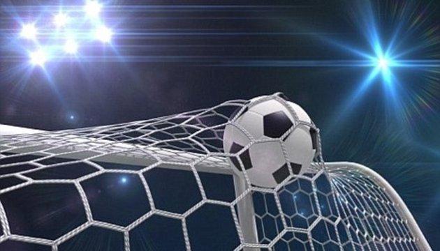 Відбулось жеребкування 1/4 фіналу Кубка України з футболу