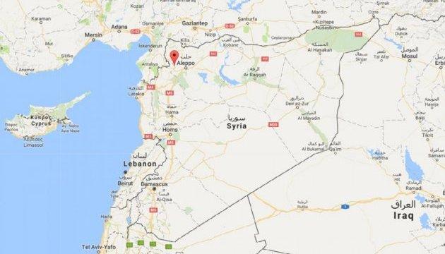 Под авиаударами российских убийц погибли еще 11 сирийцев