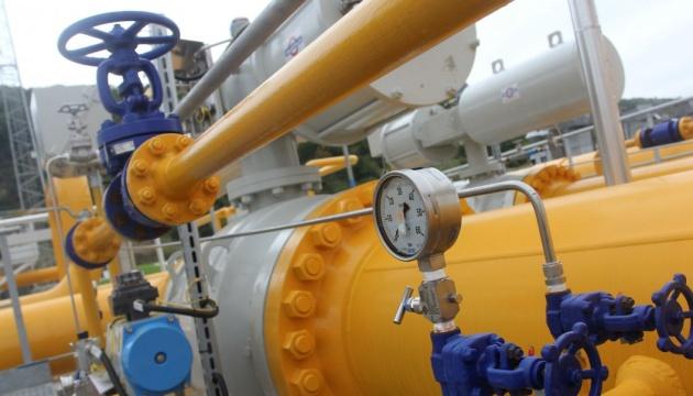 Транзит в ЕС: Газпром снова