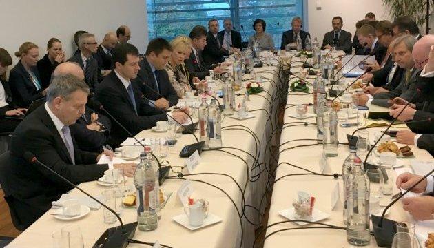 Клімкін закликав колег із ЄС продовжити санкційний тиск на Росію