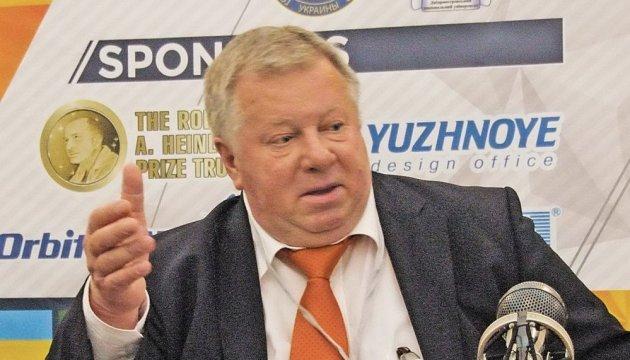 Україна має всі технології, щоб забезпечити польоти на Місяць - Дегтярьов