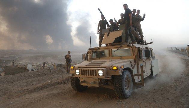 Курды отбили у ИГИЛ важный город возле Мосула