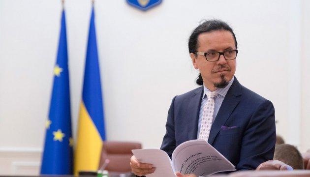 Гройсман дав Балчуну рік для реформ на Укрзалізниці
