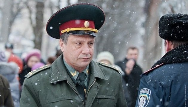 Экс-начальник Качановской колонии, где сидела баба Йуля, застрелился - источник
