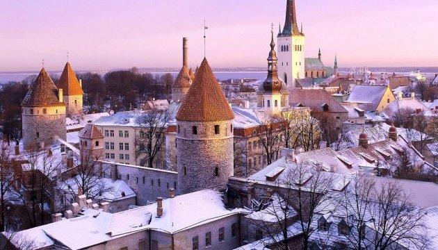 Естонцы створили сайт, який планує сімейний відпочинок в їх країні