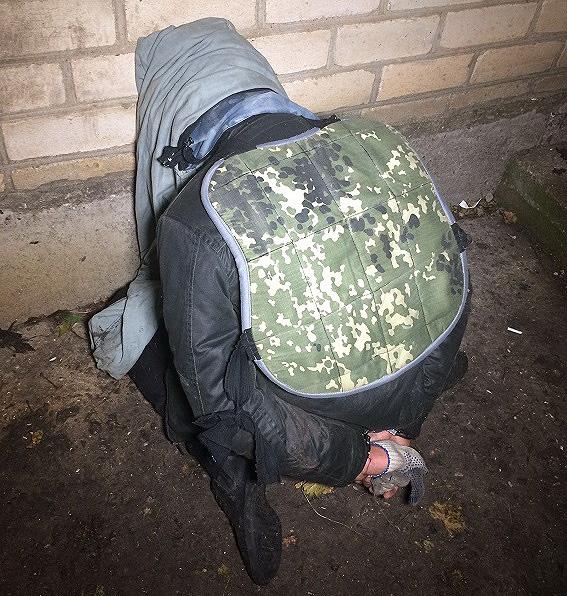 Банду псевдополицейских задержали вОдесской области