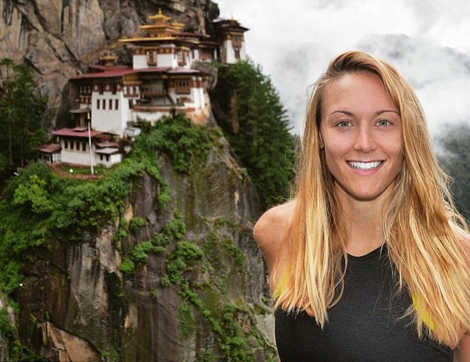 Кессі-де-Пеколь у Бутані