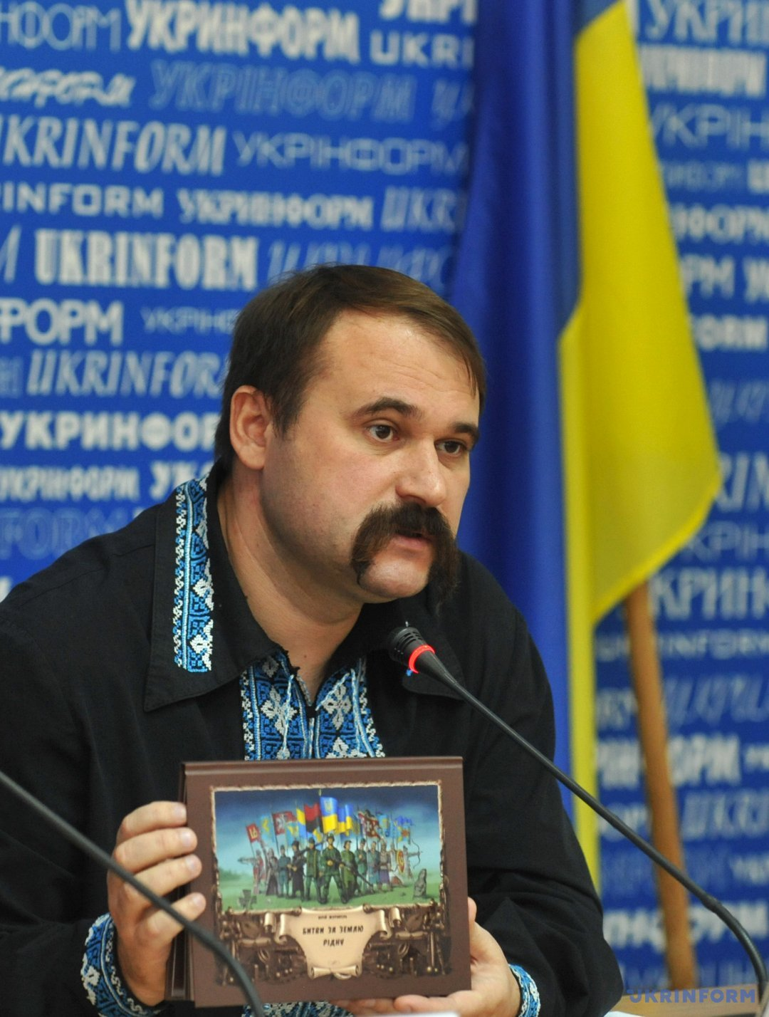 Микола Ляхович