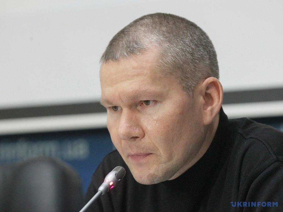 Анатолій Скопник