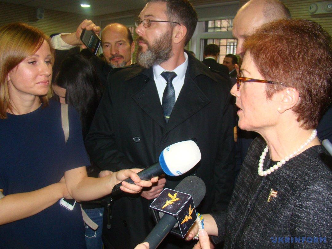 США останутся мощным партнером государства Украины независимо отисхода выборов— Посол