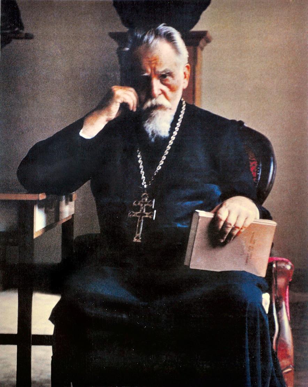 Йосип Сліпий