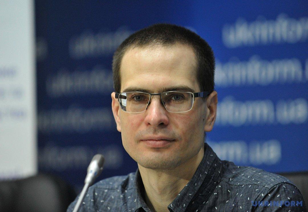 Ілля Корнійко