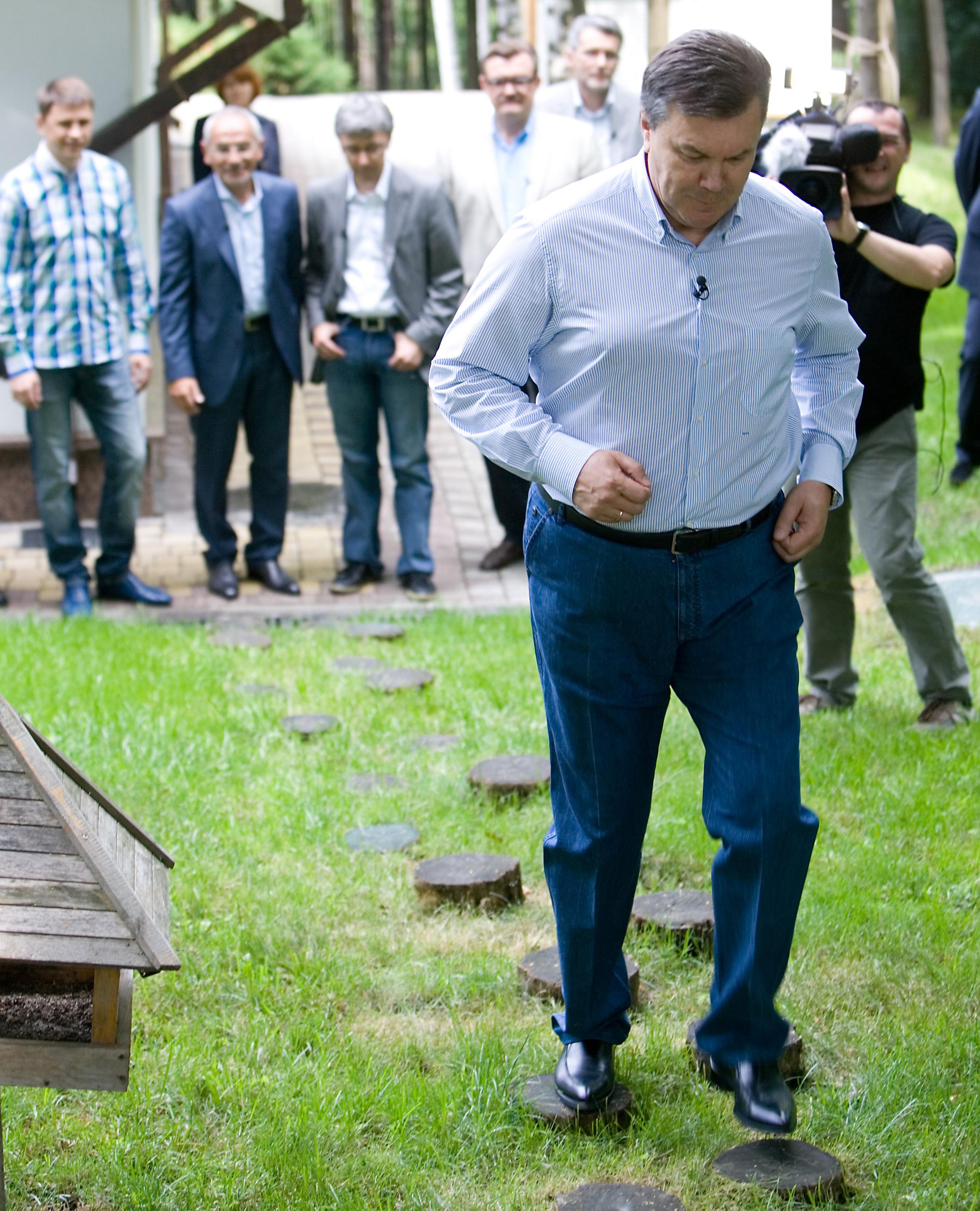 Віктор Янукович / Фото: http://obozrevatel.com