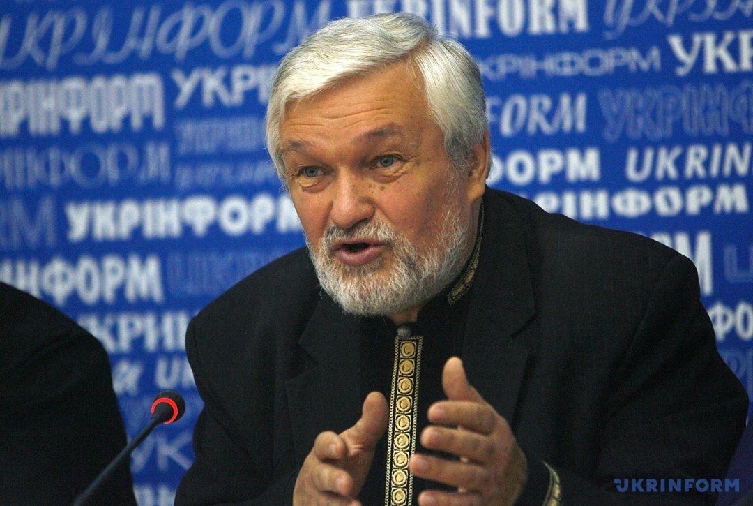 Сергій Здіорук