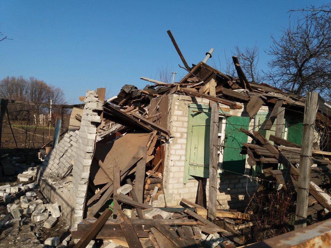 Фото: Луганська обласна військово-цивільна адміністрація