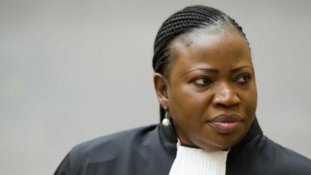 Прокурор Міжнародного кримінального суду Фату Бенсуда