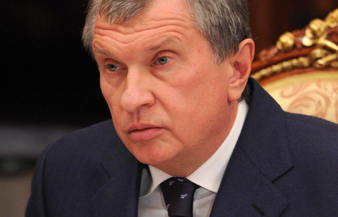 Ігор  Сєчин — президент державної нафтової компанії «Роснафта». Про нього кажуть, що це він ініціатор арешту Улюкаєва