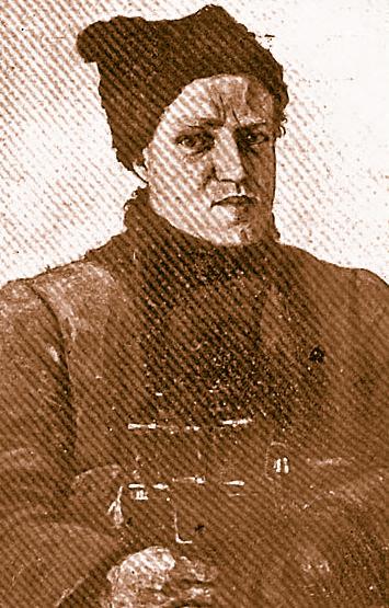 Генерал-хорунжий Юрій Тютюнник - командувач Волинської групи Повстанської армії УНР