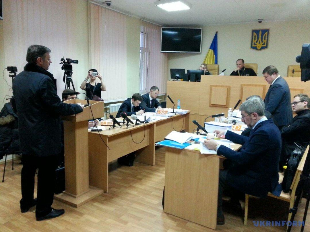 Дело Ефремова: всуде допросят экс-регионала