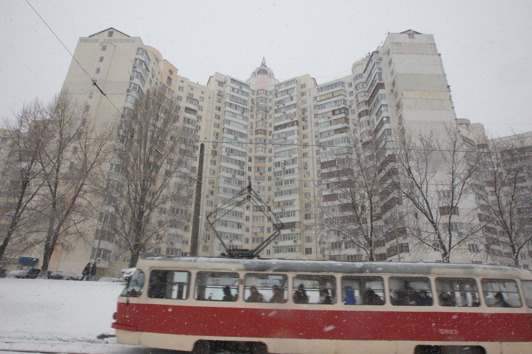 вул. Маршала Тимошенко, 13А