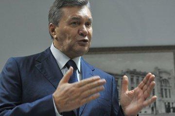 В Генпрокуратуре не уверены, что Янукович живет в РФ