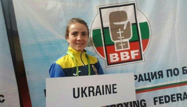 Українки здобули дві медалі на Євро-2016 з боксу