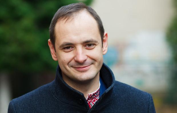 Депутат франківської міськради звинуватив Марцінківа у популяризації розпусти