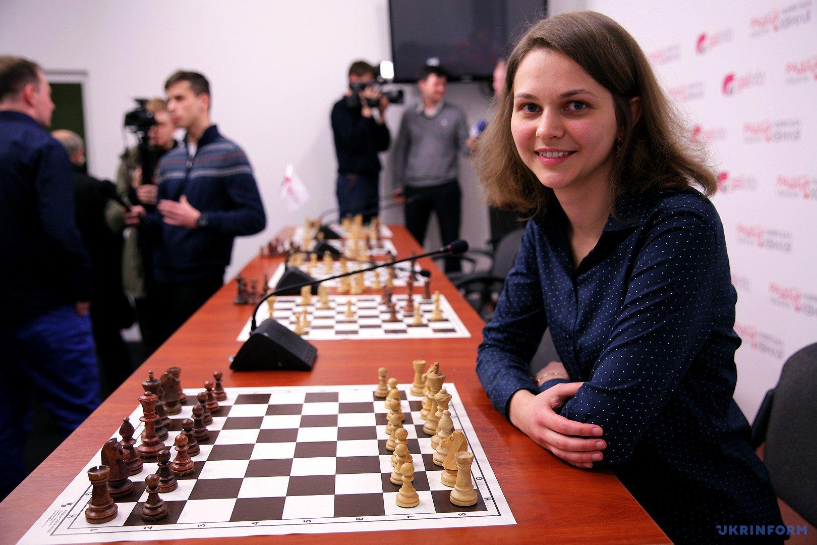 Макарычев: Карякин обосновал, что способен конкурировать сКарлсеном