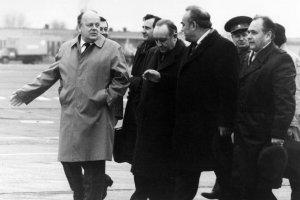 Кто первым предал СССР?
