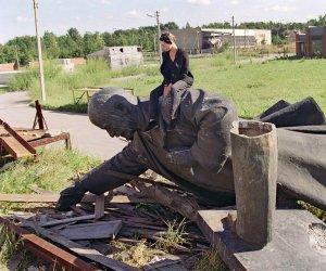 Щоб Україна могла вийти з СРСР, потрібно було СРСР денонсувати