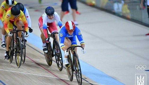 Велосипедистка Любов Басова - краща спортсменка листопада в Україні