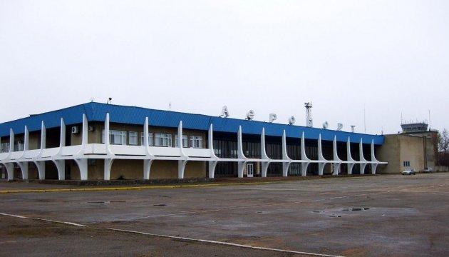 СБУ: Из-за служебной халатности руководства Николаевский аэропорт потерял 2,2 млн. грн