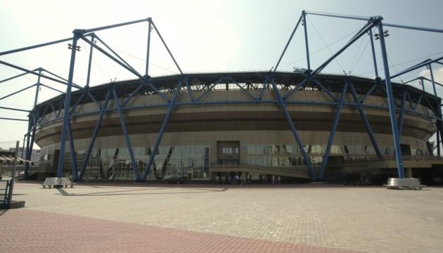 УЄФА дозволив офіційні матчі в Харкові