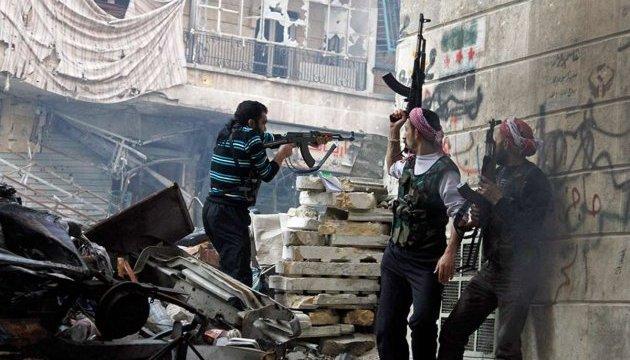 ВАлеппо боевики обстреляли квартал Эль-Фид, погибли шесть человек