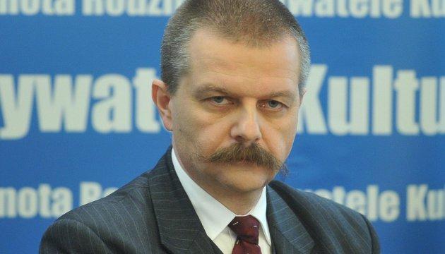 Польша заинтересована украинским опытом противодействия гибридной войне – эксперт