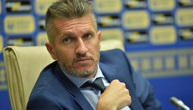Комітет з етики та чесної гри ФФУ очолив Франческо Баранка