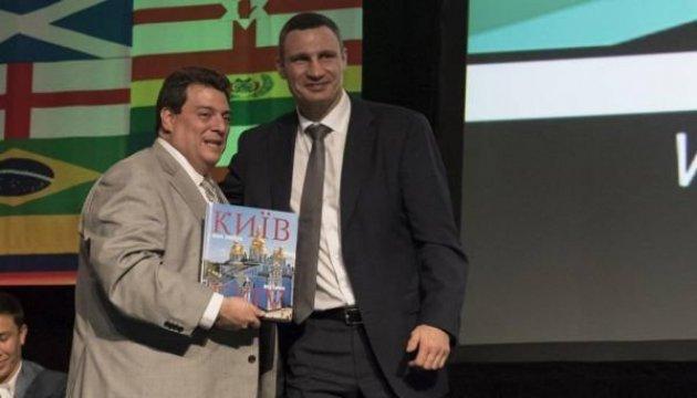 Віталій Кличко: Наступний конгрес WBC може пройти у Києві