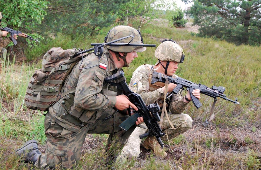 Укроборонпром: детали украинской версии штурмовой винтовки M-16