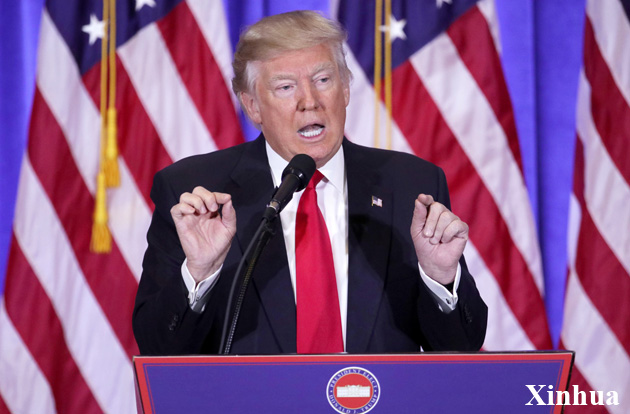 CNN просить Трампа обґрунтувати звинувачення у «публікації фейків»