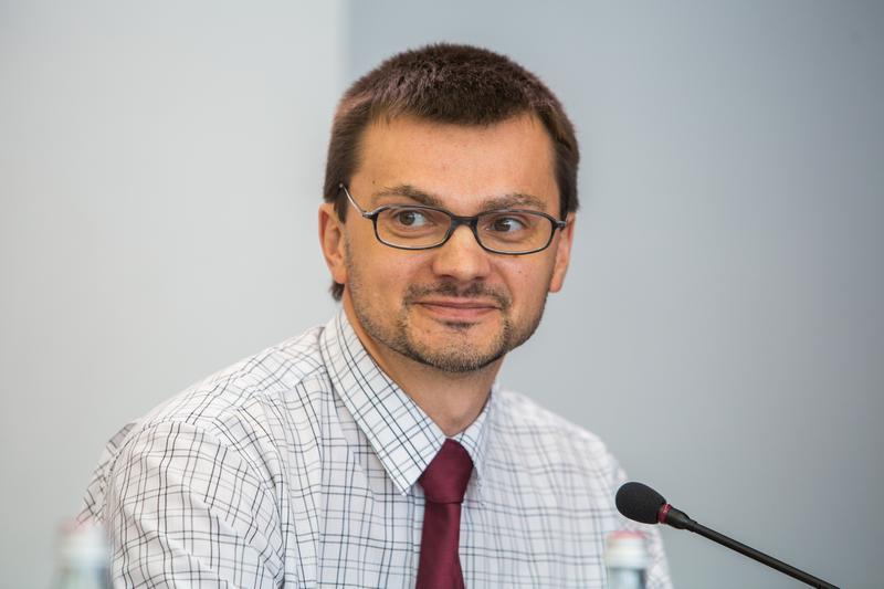 Олексій Дорошенко
