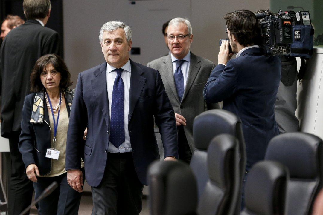 Фото: Committee of the Regions/Wim Daneels