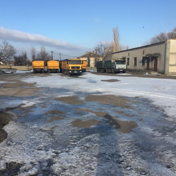 Вгосударстве Украина отыскали еще 50 МАЗов, украденных убелорусского завода