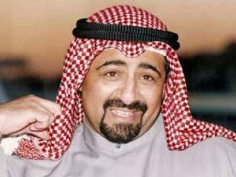 Файсал Абдулла аль-Джабер аль-Сабах
