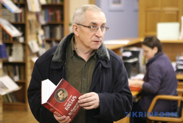Віталій Крикуненко
